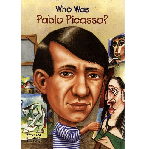 Who Was Pablo Picasso? 畢卡索