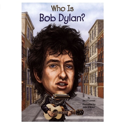 Who Is Bob Dylan? 巴布‧狄倫